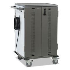 Ergotron® YES Basic Charging Cart Thumbnail