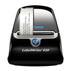 DYMO® LabelWriter® 450 Series PC/Mac® Connected Label Printer Thumbnail