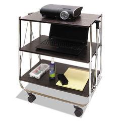Vertiflex® Click-N-Fold Utility Cart Thumbnail