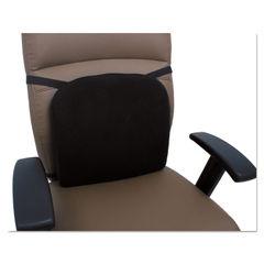Alera® Cooling Gel Memory Foam Backrest Thumbnail