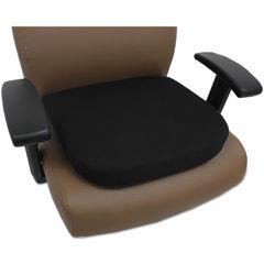 Alera® Cooling Gel Memory Foam Seat Cushion Thumbnail