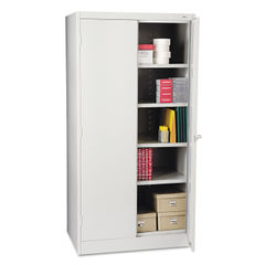 "Tennsco 72"" High Standard Cabinet Thumbnail"