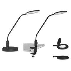 Alera® Desktop LED Magnifier Lamp Thumbnail