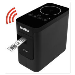 Brother P-Touch® PT-P750W Wireless Label Maker Thumbnail