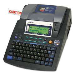 Brother QL-1050 Wide Format Professional Label Printer Thumbnail