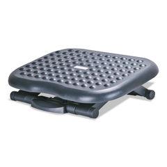 Alera® Relaxing Adjustable Footrest Thumbnail