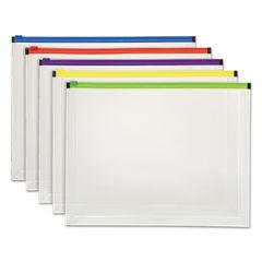 Pendaflex® Poly Zip Envelope Thumbnail