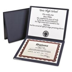 Oxford™ Diploma Cover Thumbnail
