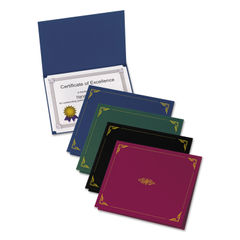 Oxford™ Certificate Holder Thumbnail