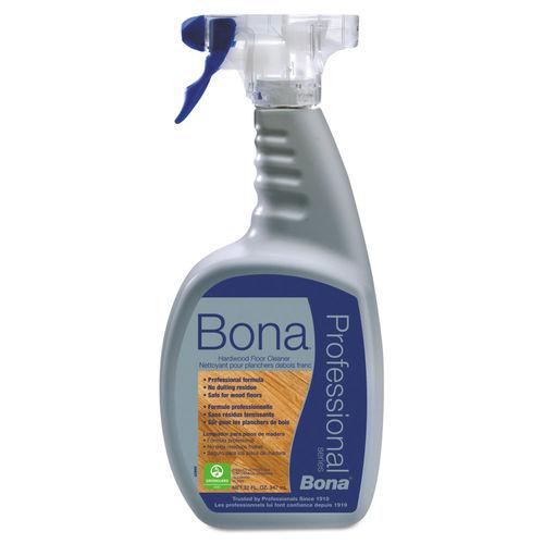 Hardwood Floor Cleaner 32 Oz Spray Bottle