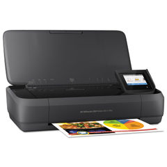 HP OfficeJet 250 Mobile All-in-One Printer Thumbnail