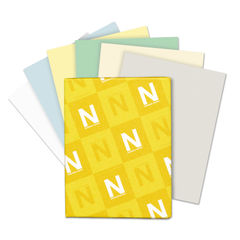 Neenah Paper Exact® Vellum Bristol Cover Stock Thumbnail