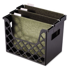 Universal® Recycled Extra Capacity Desktop File Holder Thumbnail