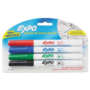 e1bd2934de4 Low-Odor Dry-Erase Marker by EXPO® SAN1871133