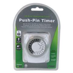 PRIME® Push-Pin Timer Thumbnail