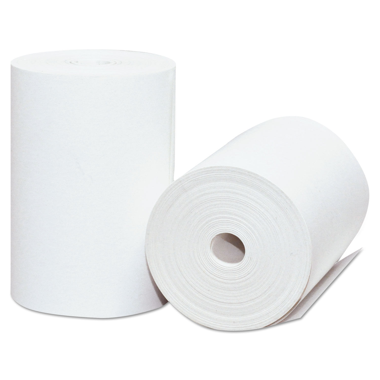 "Staples® Thermal Paper Rolls 10 Rolls 2 1//4/"" x 80/'"