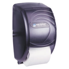 San Jamar® Duett Standard Bath Tissue Dispenser Thumbnail