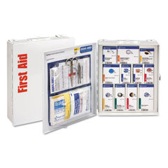 First Aid Only™ ANSI 2015 SmartCompliance General Business First Aid Station Thumbnail