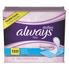 Always® Dailies Thin Liners Thumbnail