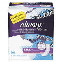 Always® Discreet Incontinence Pads Thumbnail