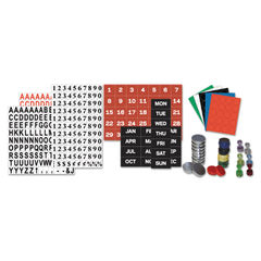 MasterVision® Interchangeable Magnetic Board Accessories Thumbnail