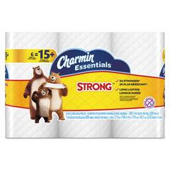 Charmin® Essentials Strong™ Bathroom Tissue Thumbnail