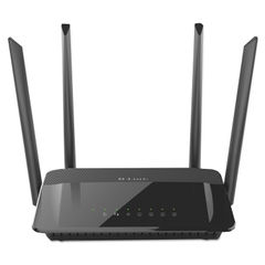 D-Link® AC1200 Wi-Fi Router Thumbnail