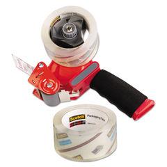 Scotch® Packaging Tape Dispenser Value Pack Thumbnail
