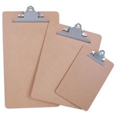 Universal® Hardboard Clipboard Thumbnail