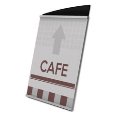 deflecto® Interior Image Anti-Glare Sign Holder Thumbnail