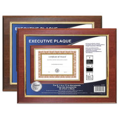 NuDell™ Executive Plaque Thumbnail
