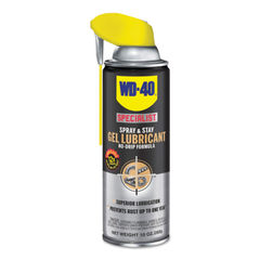 WD-40® Specialist® Spray & Stay Gel Thumbnail
