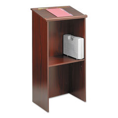 Safco® Stand-Up Lectern Thumbnail