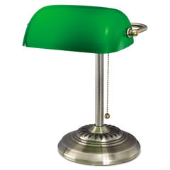 Ledu® Traditional Banker's Lamp Thumbnail