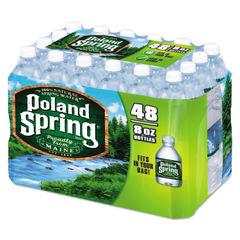 Poland Spring® Natural Spring Water Thumbnail
