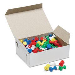 AbilityOne® SKILCRAFT® Color Push Pins Thumbnail