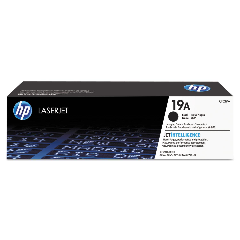 1 Pack CF219A Drum Unit For HP 19A LaserJet Pro M102a M102w MFP M130fn M130fw