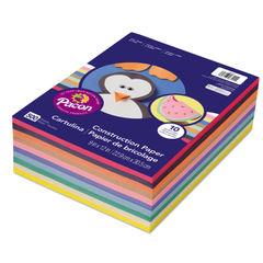 Pacon® Rainbow® Super Value Construction Paper Ream Thumbnail