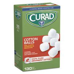Curad® Sterile Cotton Balls Thumbnail