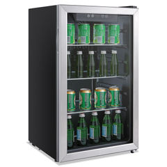 Alera® 3.2 Cu. Ft. Beverage Cooler Thumbnail