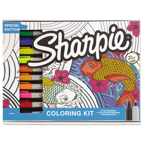 74+ Coloring Book Kits For Adults Free