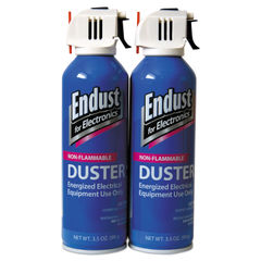 Endust® Non-Flammable Duster with Bitterant Thumbnail