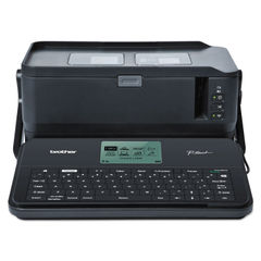 Brother P-Touch® PT-D800W Commercial/Lite Industrial Label Maker Thumbnail