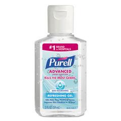 PURELL® Hand Nourishing Foam Sanitizer Thumbnail