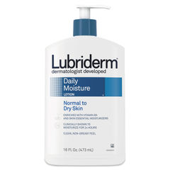 Lubriderm® Skin Therapy Hand and Body Lotion Thumbnail