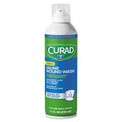 Curad® Sterile Saline Wound Wash Thumbnail