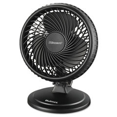 "Holmes® 7"" Lil Blizzard Oscillating Personal Table Fan Thumbnail"