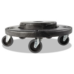 Rubbermaid® Commercial Brute® Quiet Dolly Thumbnail