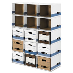 Bankers Box® File/Cube Box Shell Thumbnail