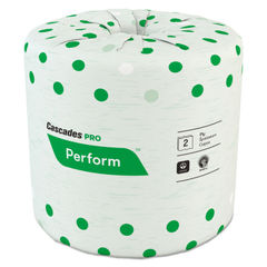 Cascades PRO Perform™ Standard Bathroom Tissue Thumbnail